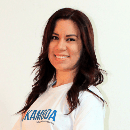 Verónica Balbás