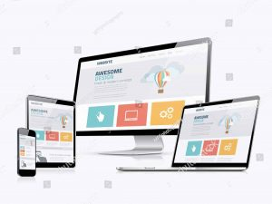 stock-vector-flat-responsive-web-design-concept-website-development-devices-227053708