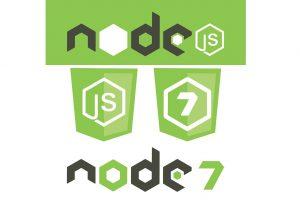 node.js development services