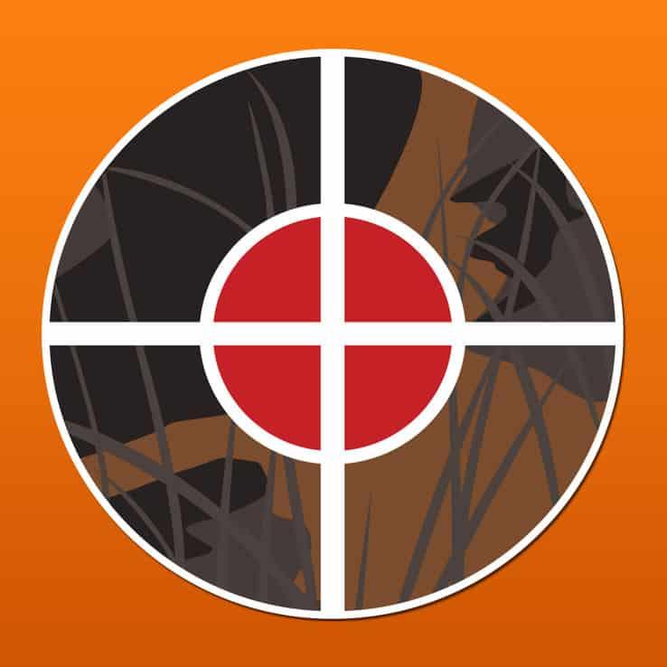 Camofire iOS App