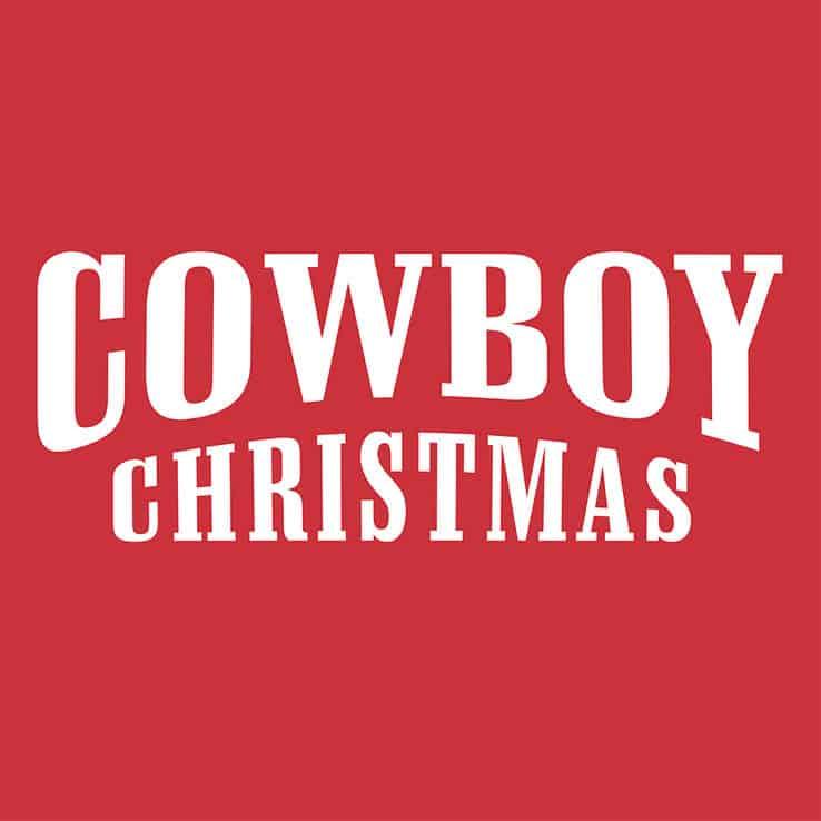 Cowboy Christmas iOS App