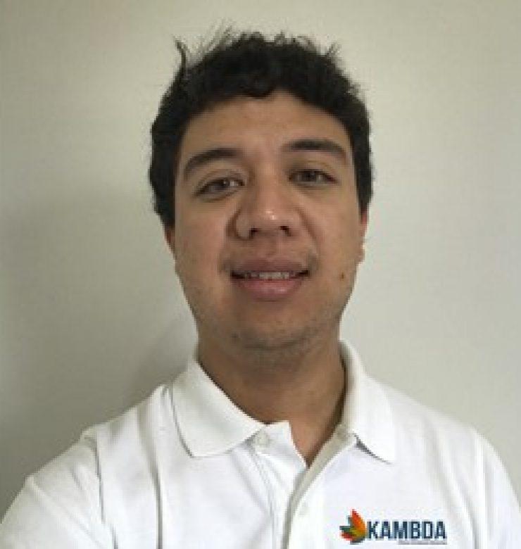 Mateus Kamoei
